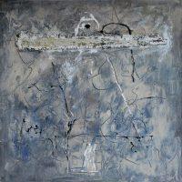 70x70 - Collage Faserplatte