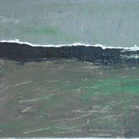 70x50 - Leinwand - 2004
